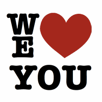 We-Heart-You
